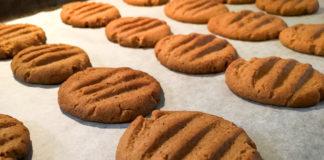 Gaffel-pepparkakor - Jul favorit kaka som passar till glögg och kaffe.