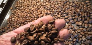 Rosta kaffe själv i ugn - Enkelt och urgott - Gör så här